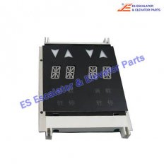 Elevator XBA23550B2 Car display board