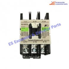 SC-E2P/G Elevator Electric Magnetic Contactor